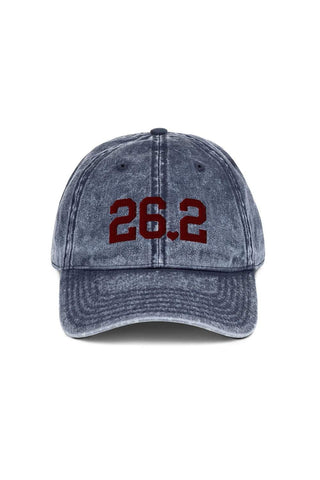 Runner Logo Hat