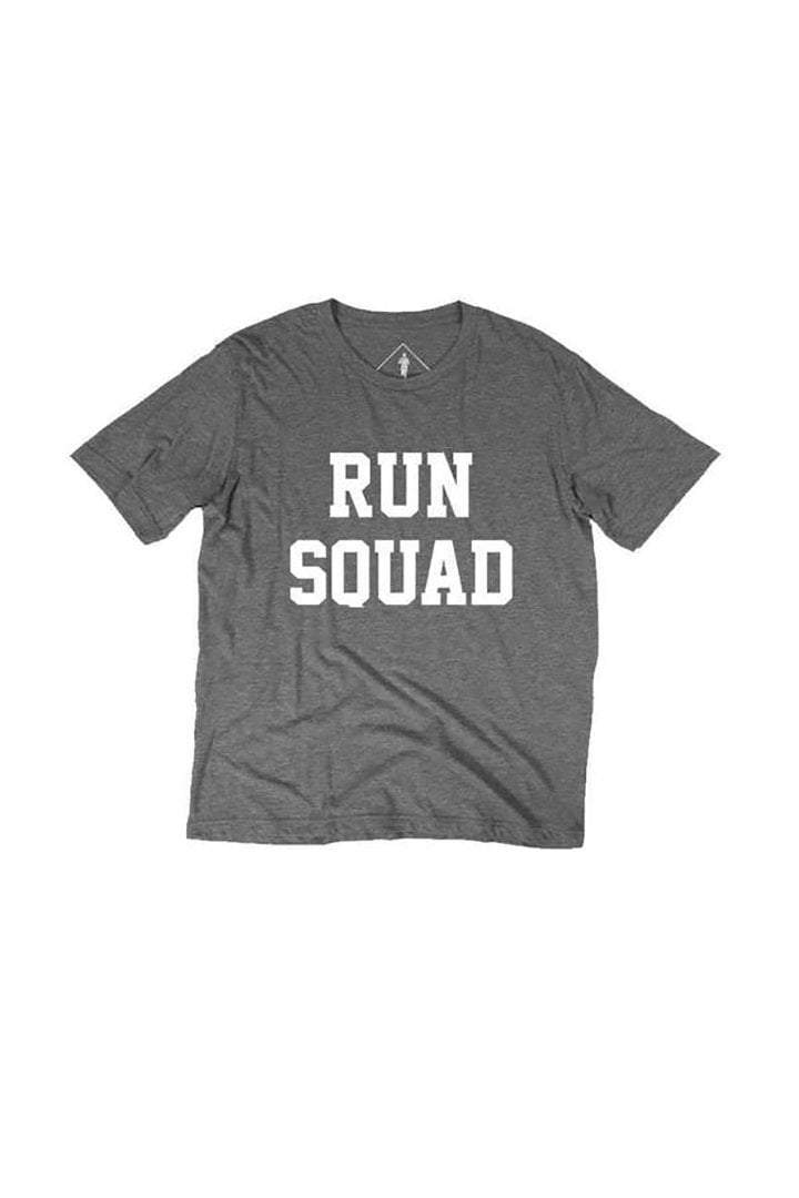 Run Squad Toddler T-Shirt - Sarah Marie Design Studio