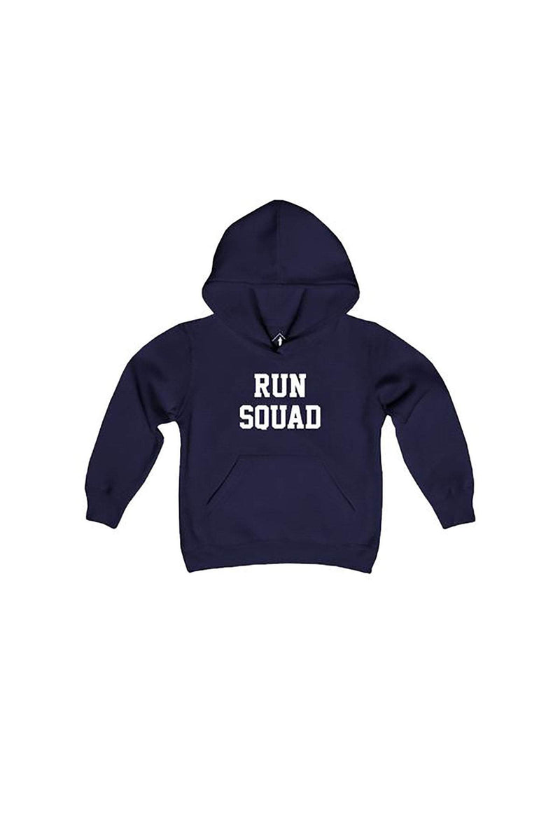 Run Squad Youth Hoodie - Sarah Marie Design Studio