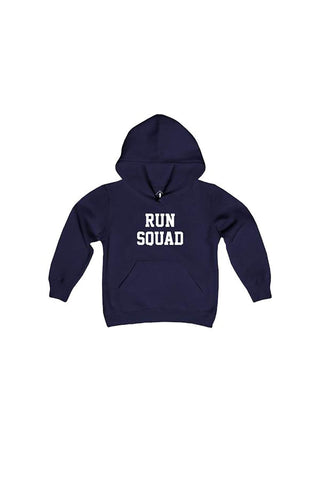 The Reason Mama Needs A Run Youth Hoodie