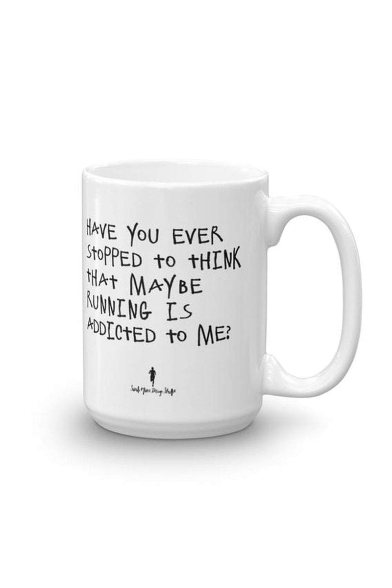 Addicted Mug - Sarah Marie Design Studio