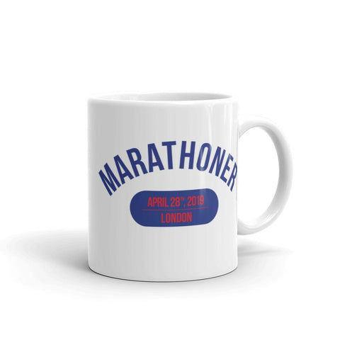 Elite Marathoner T-shirt