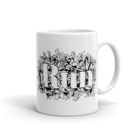 May the Bridges I Burn Mug