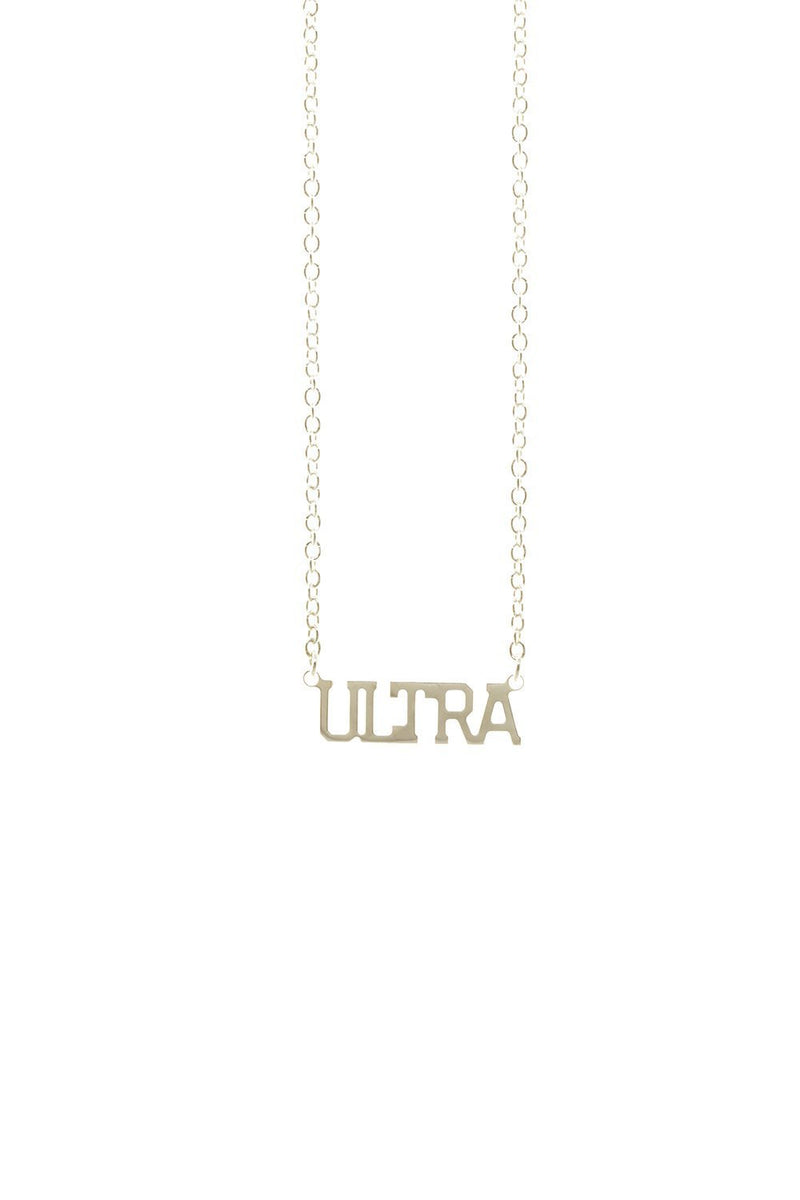 ULTRA Necklace - Sarah Marie Design Studio