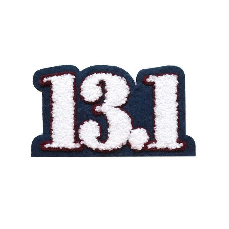 13.1 Patch - Sarah Marie Design Studio