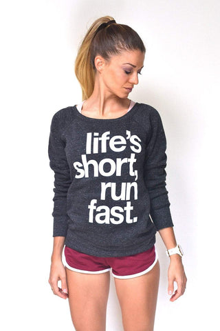 Well Rounded Sweatshirt