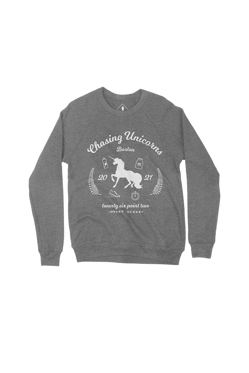 Chasing Unicorns Sweatshirt - Sarah Marie Design Studio