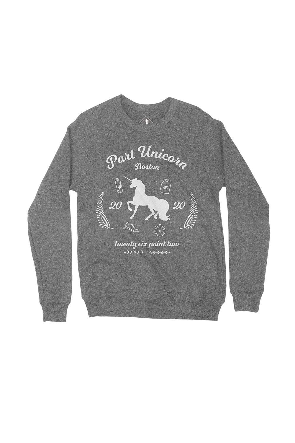 Part Unicorn Sweatshirt - Sarah Marie Design Studio