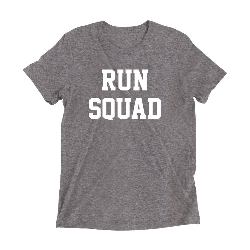 Run Squad Unisex T-Shirt - Sarah Marie Design Studio