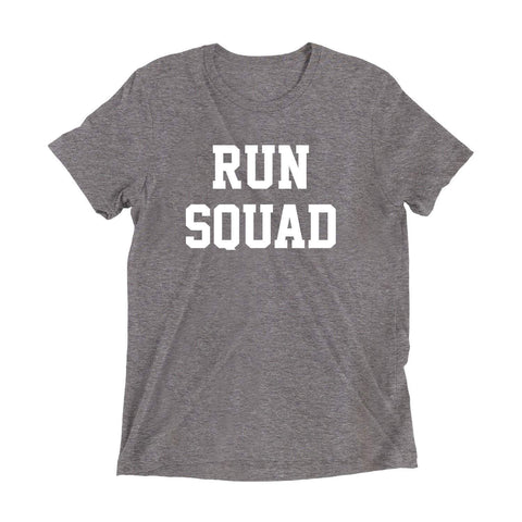 Runner Girl Gang T-Shirt