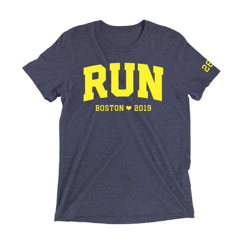 Boston Marathon Print