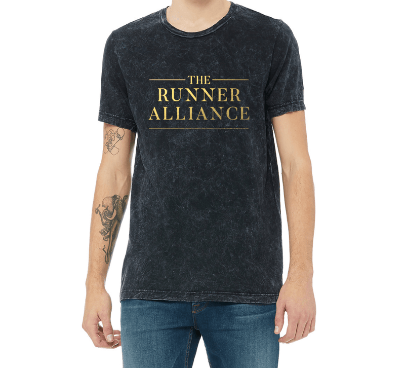 The Runner Alliance T-Shirt Unisex - Sarah Marie Design Studio