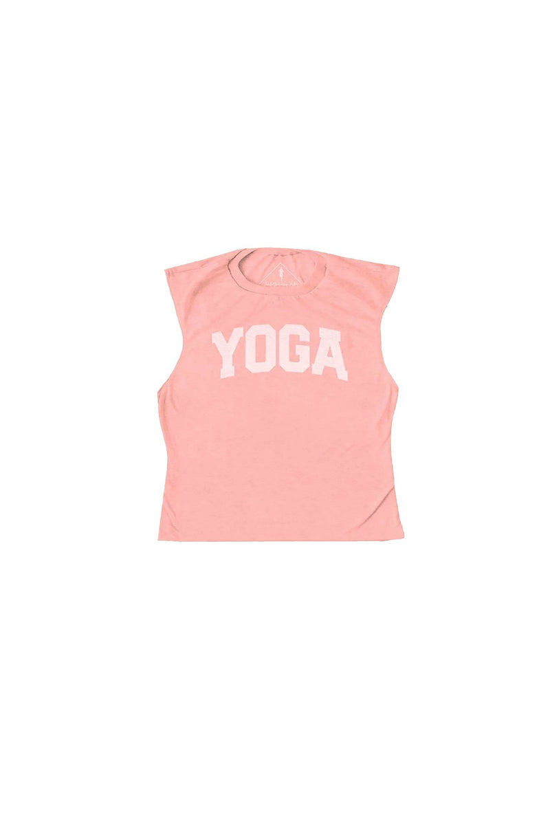 YOGA Crop - Sarah Marie Design Studio