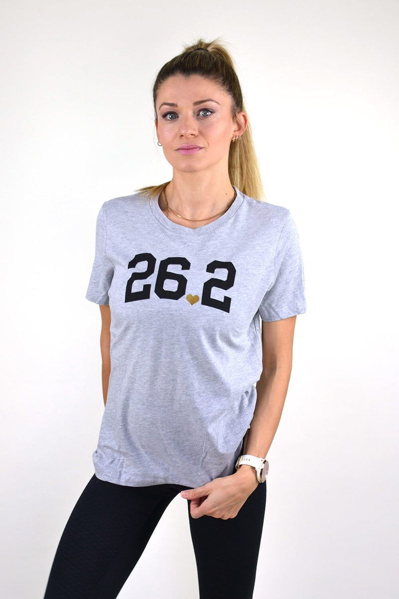 26heart2 Women's T-shirt - Sarah Marie Design Studio