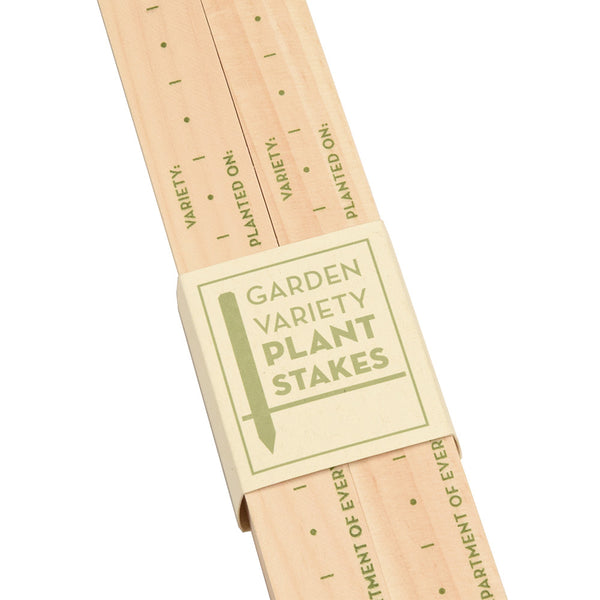 GARDEN VARIETY PLANT STAKES