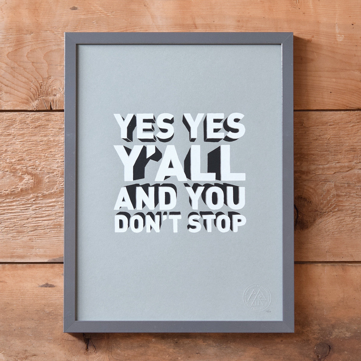 Hip Hop Quotables: Yes Yes Y'all – Department of Everyday