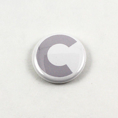 Criterion Collection Logo | 1 Inch Pinback Button