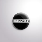 MACLUNKY! | Star Wars Inspired Pinback Button