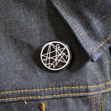 Necronomicon Gate | Pinback Button