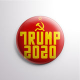 TRUMP 2020 | Campaign Button
