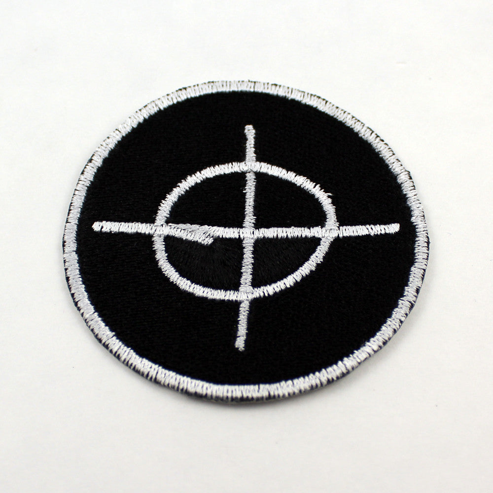 Patches Big Mean Punk Industries