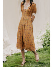 Teresa Rose Lady Dress