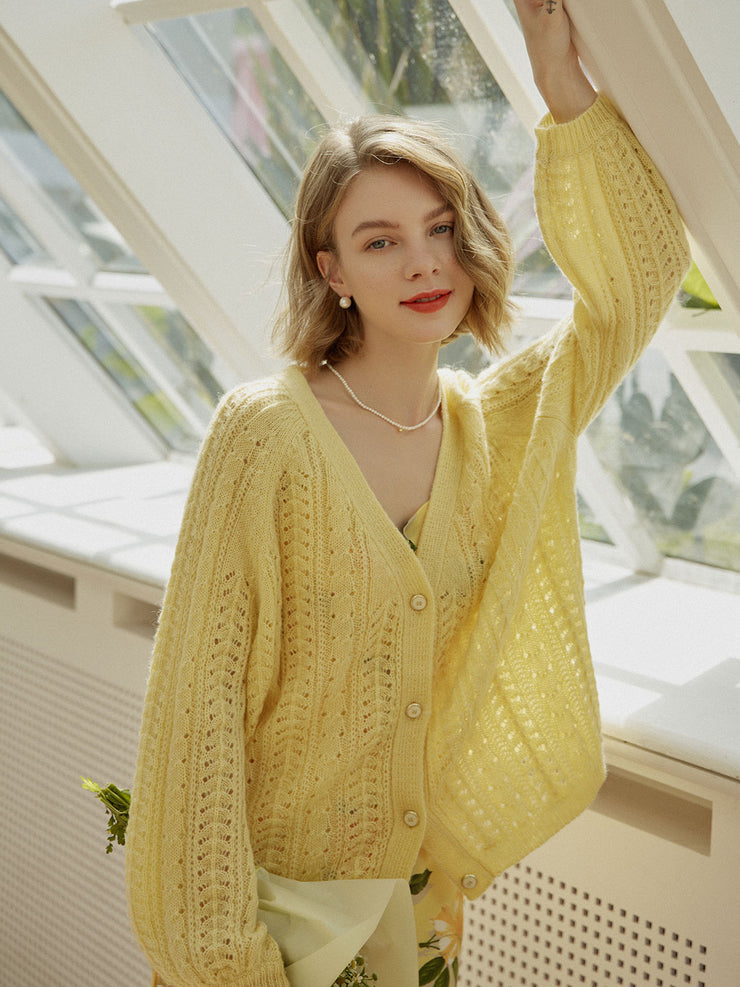 Edana Knitwear/Simple Retro/22123