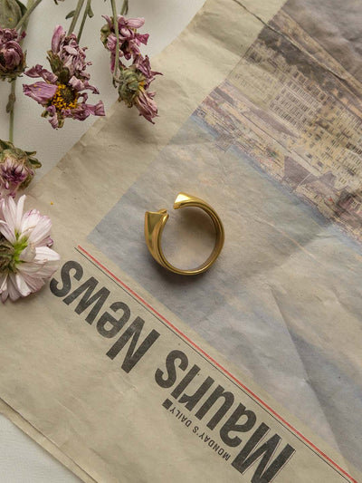 Sarah Ring/Simple Retro/33319