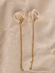 Kenny Tassel Earrings