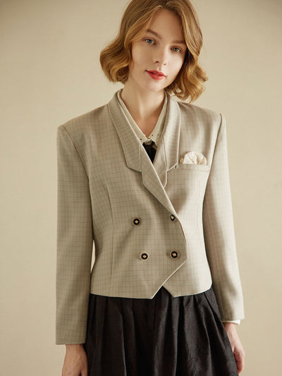 Vanessa Blazer/Simple Retro/11170
