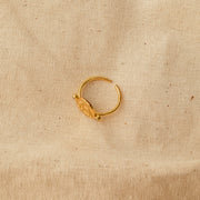 Simple Wafer Ring