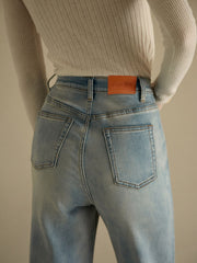 Evelyn Jeans/Simple Retro/22130
