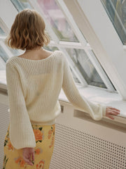 Jelena Knitwear/Simple Retro/22126