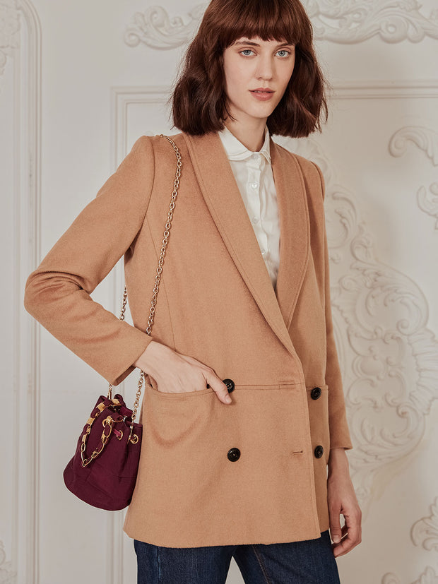 Kelly Wool Coat