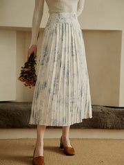 Naomi Skirt/Simple Retro/11163