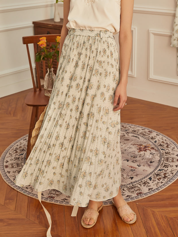 Joslyn Rose Skirt