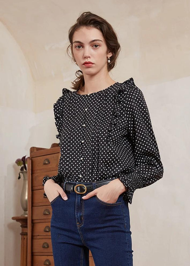 Lucy Antinode Blouse