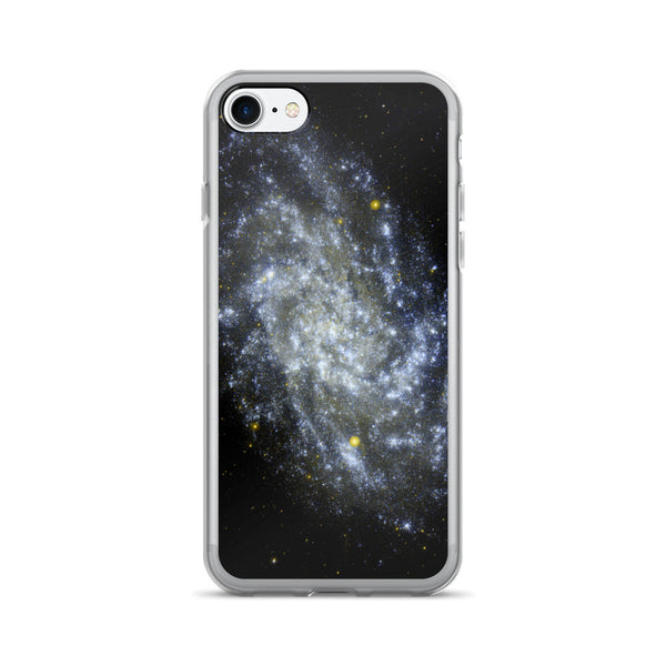 M33 Galaxy Phone Case - iPhone 7, 7+