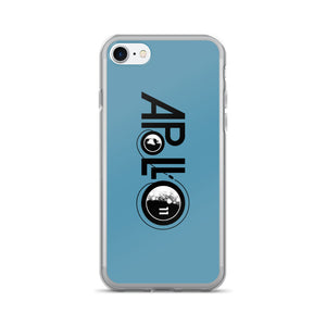 Apollo 11 Logo iPhone Case