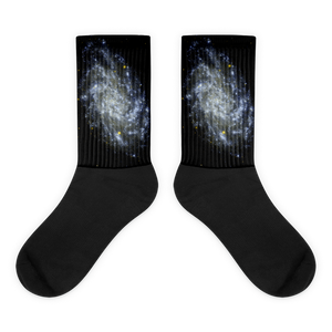 M33 Triangulum Galaxy Socks