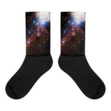 Orion Nebula Galaxy Socks