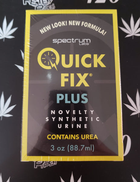 Quick fix plus synthetic Online Liquidation Sale