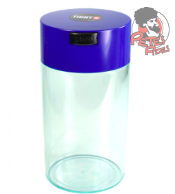 12 oz Tight Vac Container, [marijuana], [cannabis], [PetesPipeShop]