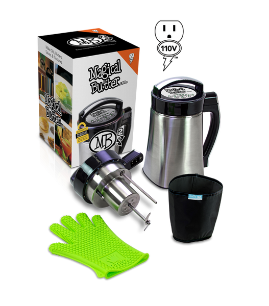 Magical Butter Maker 2e (MB2e), [marijuana], [cannabis], [PetesPipeShop]
