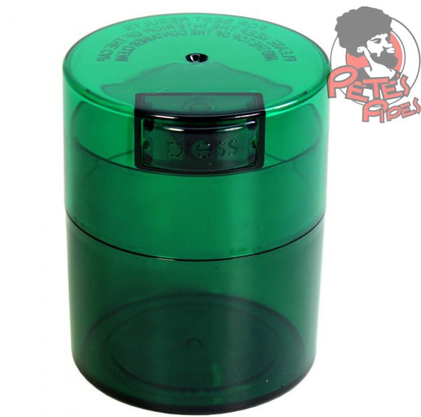 1.4 oz TightVac Container, [marijuana], [cannabis], [PetesPipeShop]
