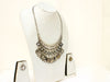 Striking Gypsy Necklace!