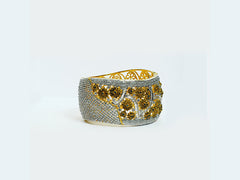 The Zircon Spangled Bangle!