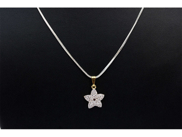 Stellar Starfish Locket!