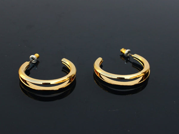 Blabby Band Earrings
