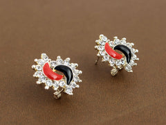 Alluring Arabian Earrings